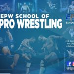 EPW School of Pro Wrestling Ad