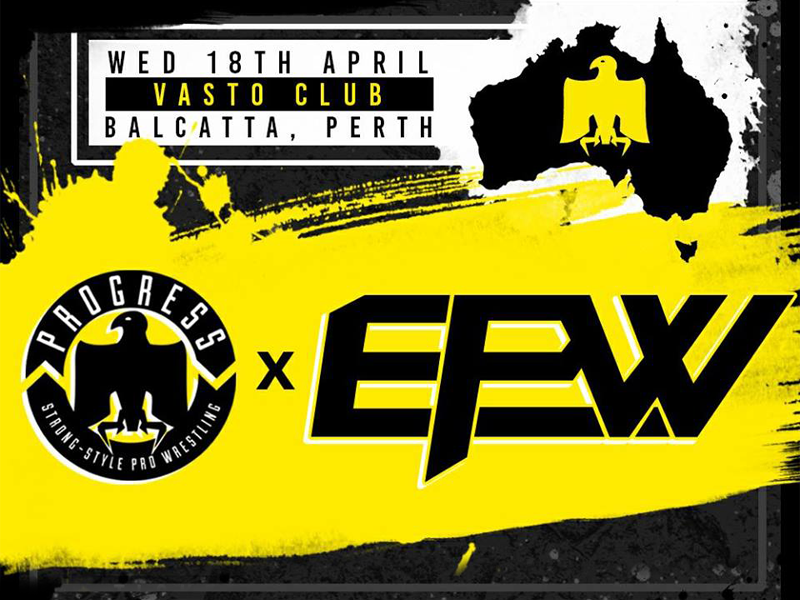 Progress x EPW Front Banner